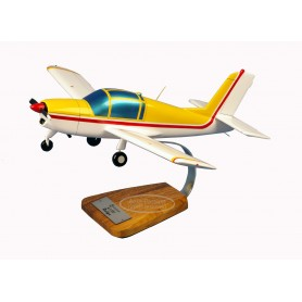 plane model - Morane Saulnier MS.880 Rallye Club