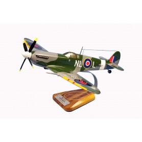 plane model - Spitfire MK.IX