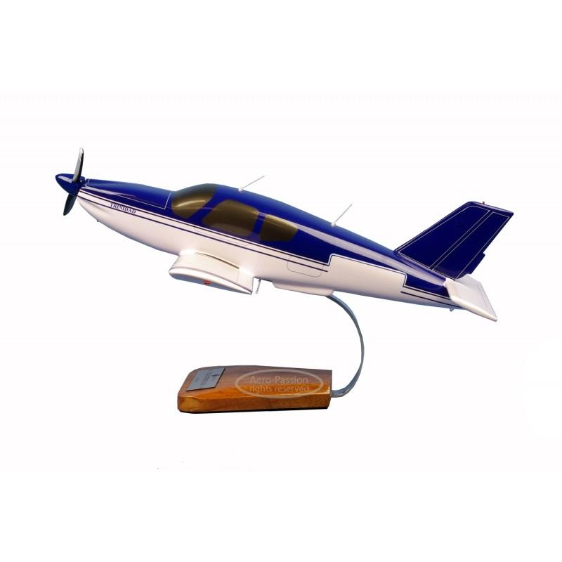 plane model - TB-20 civil plane model - TB-20 civilplane model - TB-20 civil
