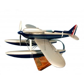 plane model - Supermarine S.6B