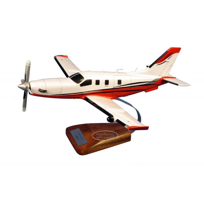 plane model - TBM850 EADS-Socata - Civil plane model - TBM850 EADS-Socata - Civilplane model - TBM850 EADS-Socata - Civil
