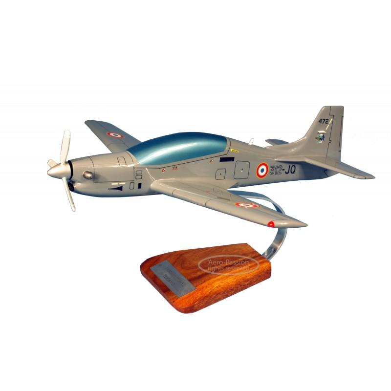 modelo de avião - Embraer 312 Tucano modelo de avião - Embraer 312 Tucanomodelo de avião - Embraer 312 Tucano