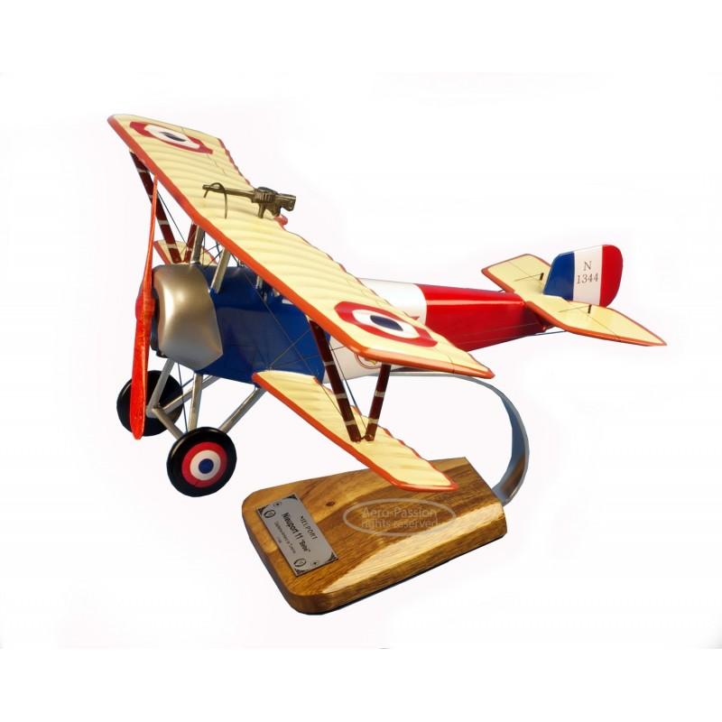 modelo de avião - Nieuport 11 Bebe modelo de avião - Nieuport 11 Bebemodelo de avião - Nieuport 11 Bebe