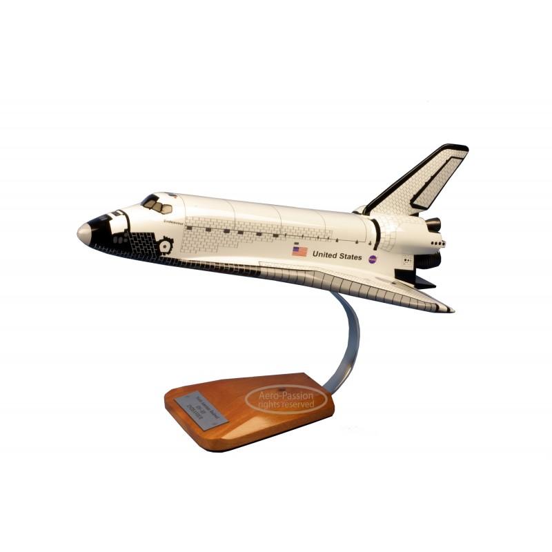 maquette avion - Endeavour OV-105 Space Shuttle maquette avion - Endeavour OV-105 Space Shuttlemaquette avion - Endeavour OV-105