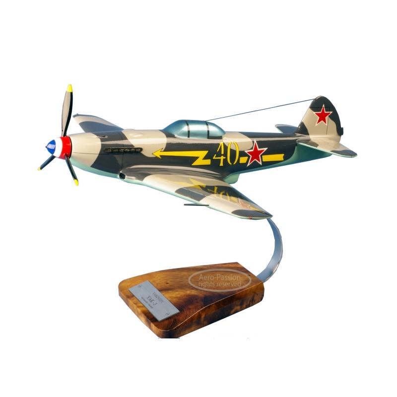 plane model - Yakovlev Yak-3 plane model - Yakovlev Yak-3plane model - Yakovlev Yak-3