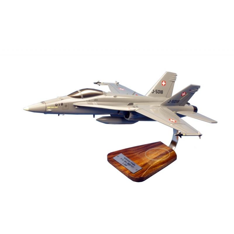maquette avion - F/A-18 Hornet Swiss maquette avion - F/A-18 Hornet Swissmaquette avion - F/A-18 Hornet Swiss