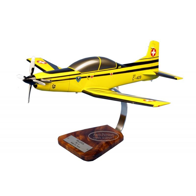 plane model - Pilatus PC-9 plane model - Pilatus PC-9plane model - Pilatus PC-9