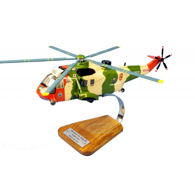 copter model - Sea King HAS.3 copter model - Sea King HAS.3copter model - Sea King HAS.3