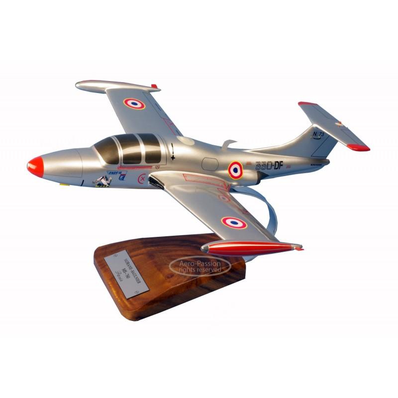 plane model - Morane-Saulnier MS.760 Paris plane model - Morane-Saulnier MS.760 Parisplane model - Morane-Saulnier MS.760 Paris