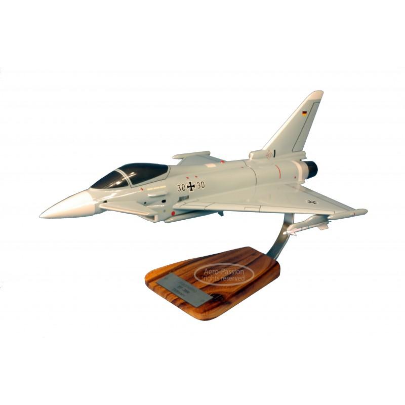 maquette avion - fighter Typhoon maquette avion - fighter Typhoonmaquette avion - fighter Typhoon