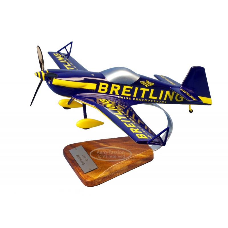 modelo de avião - Cap 231 Patrouille Breitling modelo de avião - Cap 231 Patrouille Breitlingmodelo de avião - Cap 231 Patrouill