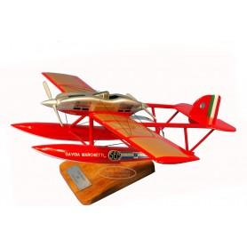 modelo de avião - Savoia-Marchetti S.65