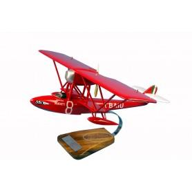 modelo de avião - Savoia Marchetti S.51