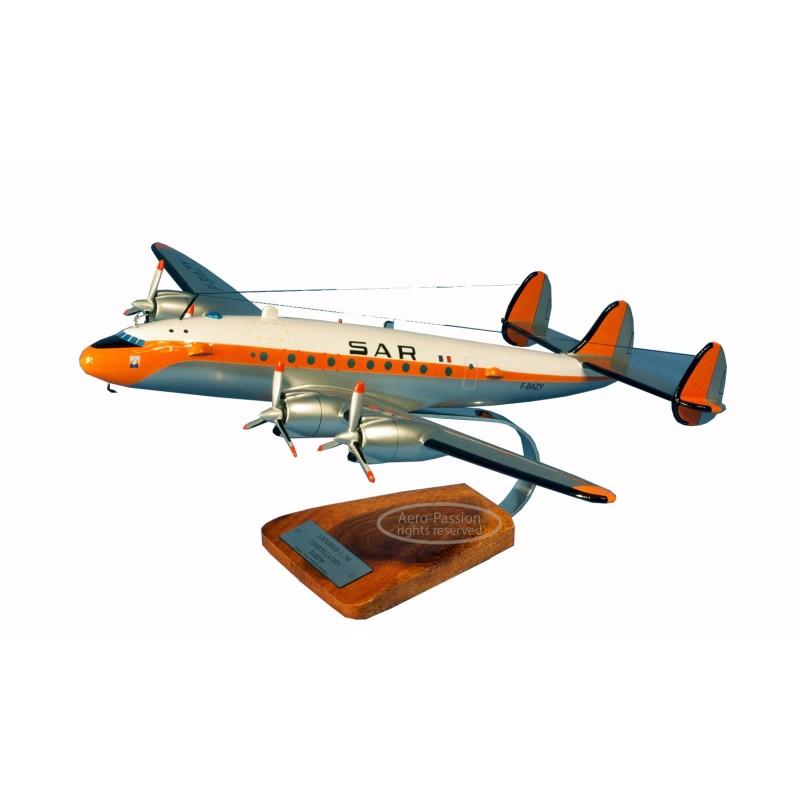 maquette avion - Lockheed L-749 Constellation EARS.99 maquette avion - Lockheed L-749 Constellation EARS.99maquette avion - Lock