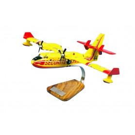 plane model - Canadair CL-415