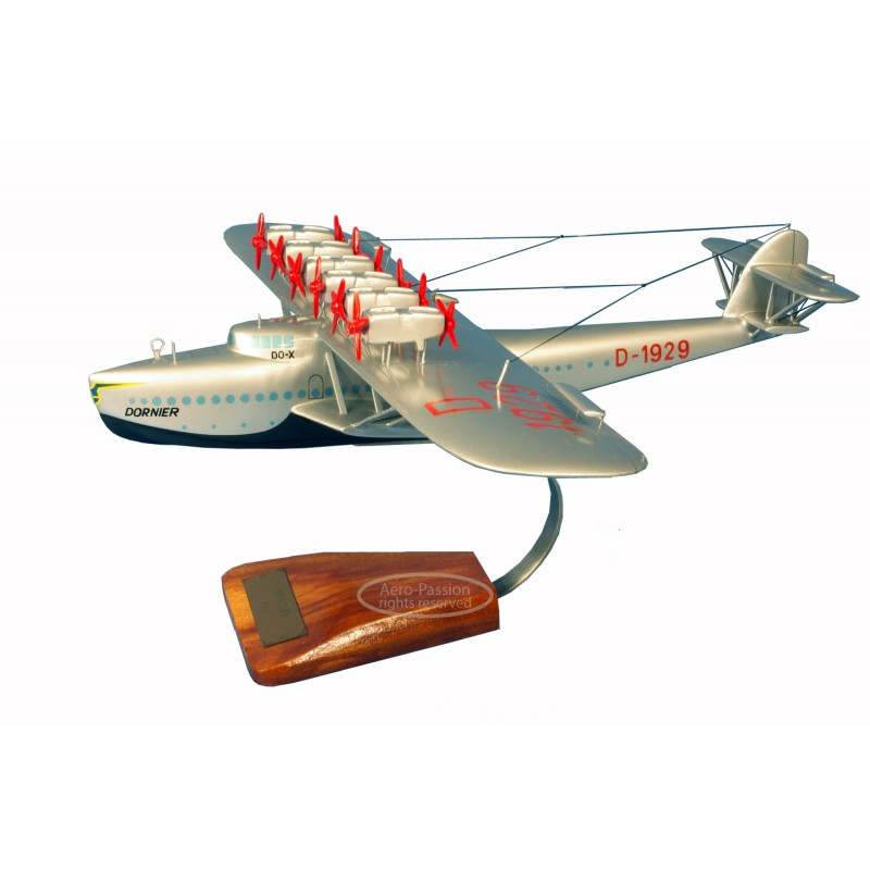 plane model - Dornier Do.X plane model - Dornier Do.Xplane model - Dornier Do.X