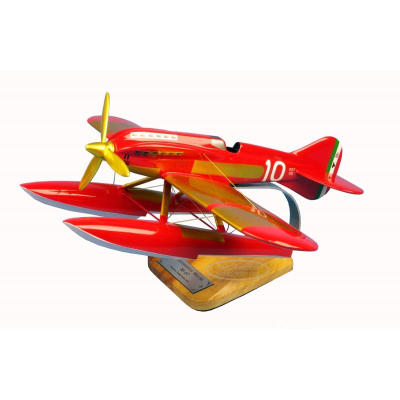plane model - Macchi M.67 plane model - Macchi M.67plane model - Macchi M.67