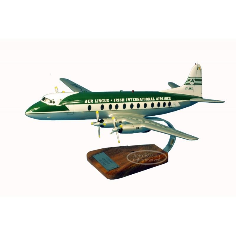 modelo de avião - Vickers 808 Viscount modelo de avião - Vickers 808 Viscountmodelo de avião - Vickers 808 Viscount