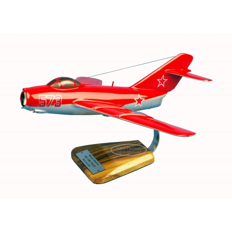 modelo de avião - Mig 15 Fagot modelo de avião - Mig 15 Fagotmodelo de avião - Mig 15 Fagot