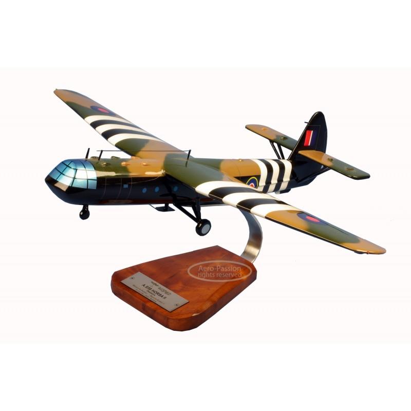 modelo de avião - Horsa MK.I modelo de avião - Horsa MK.Imodelo de avião - Horsa MK.I