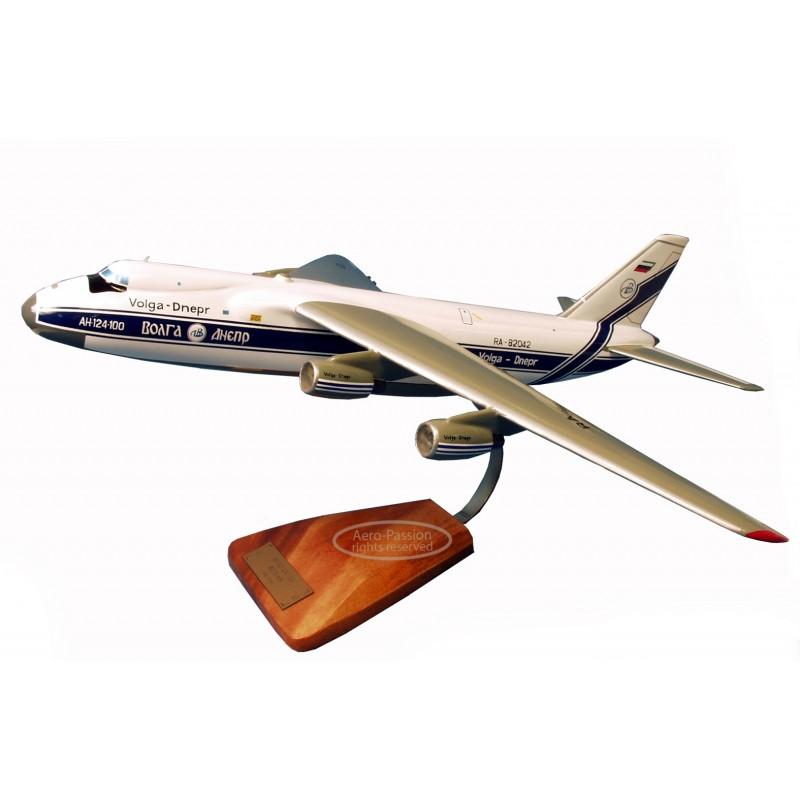 plane model - Antonov An.124 Ruslan plane model - Antonov An.124 Ruslanplane model - Antonov An.124 Ruslan