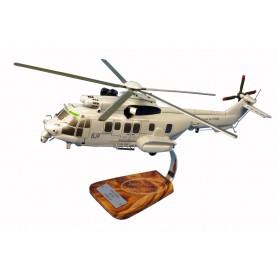 modelo de helicóptero - EC-725 Caracal
