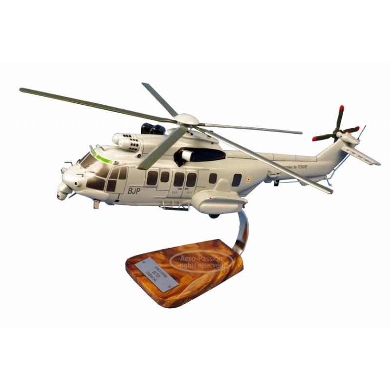 modelo de helicóptero - EC-725 Caracal modelo de helicóptero - EC-725 Caracalmodelo de helicóptero - EC-725 Caracal