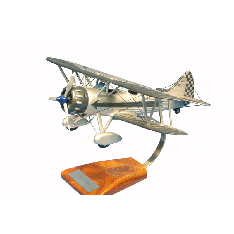maquette avion - Waco UPF-7 maquette avion - Waco UPF-7maquette avion - Waco UPF-7