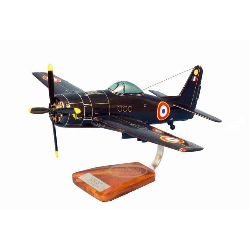 plane model - F-8F Bearcat plane model - F-8F Bearcatplane model - F-8F Bearcat