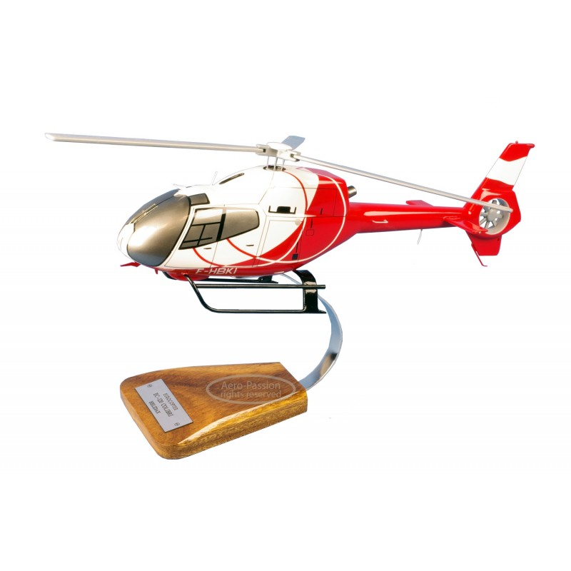 maquette helicoptere - EC120 Calliope Helidax F-HBKI maquette helicoptere - EC120 Calliope Helidax F-HBKImaquette helicoptere -