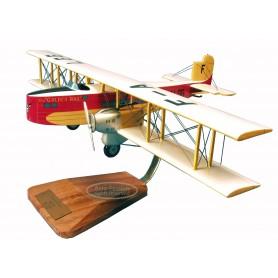modello di aeroplano - Leo 213 de la Golden Ray ou RAYON D'OR modello di aeroplano - Leo 213 de la Golden Ray ou RAYON D'ORmodel