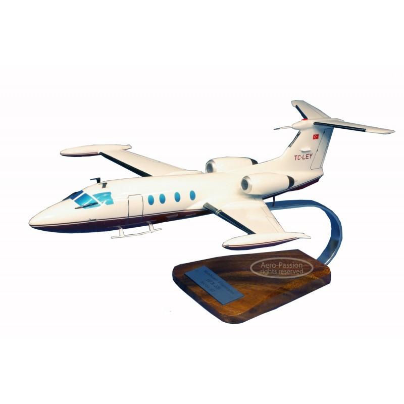 modelo de avião - HFB.320 Hansa Jet modelo de avião - HFB.320 Hansa Jetmodelo de avião - HFB.320 Hansa Jet