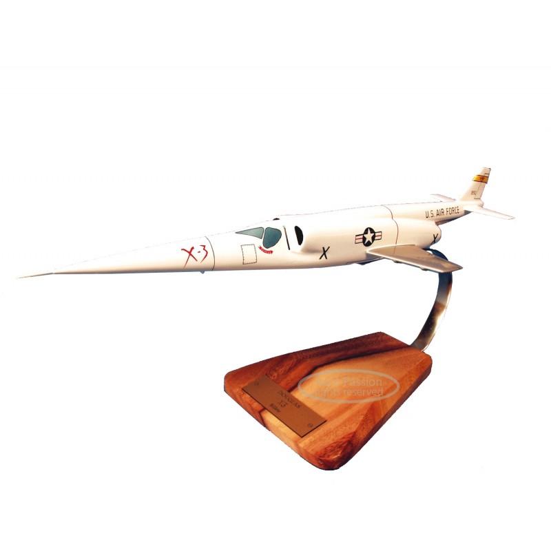 plane model - Douglas X-3 Stiletto plane model - Douglas X-3 Stilettoplane model - Douglas X-3 Stiletto