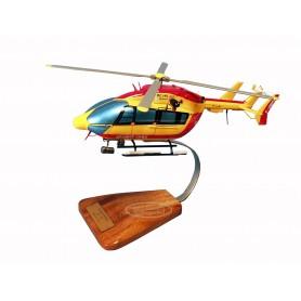modello di elicottero - EC-145 Securite Civile, Dragon 25 modello di elicottero - EC-145 Securite Civile, Dragon 25modello di el