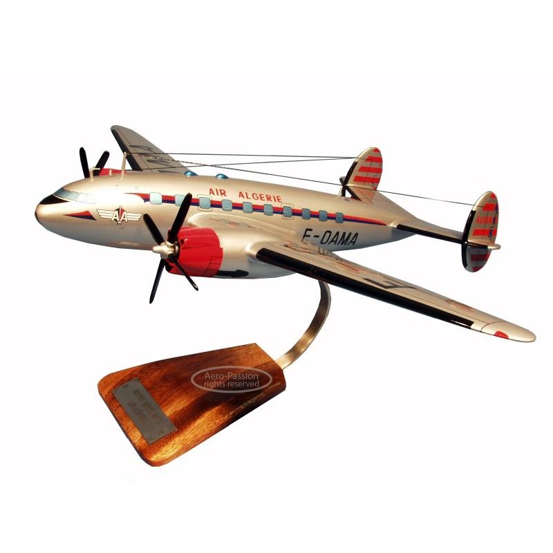 plane model - SO.30P Air Algerie plane model - SO.30P Air Algerie