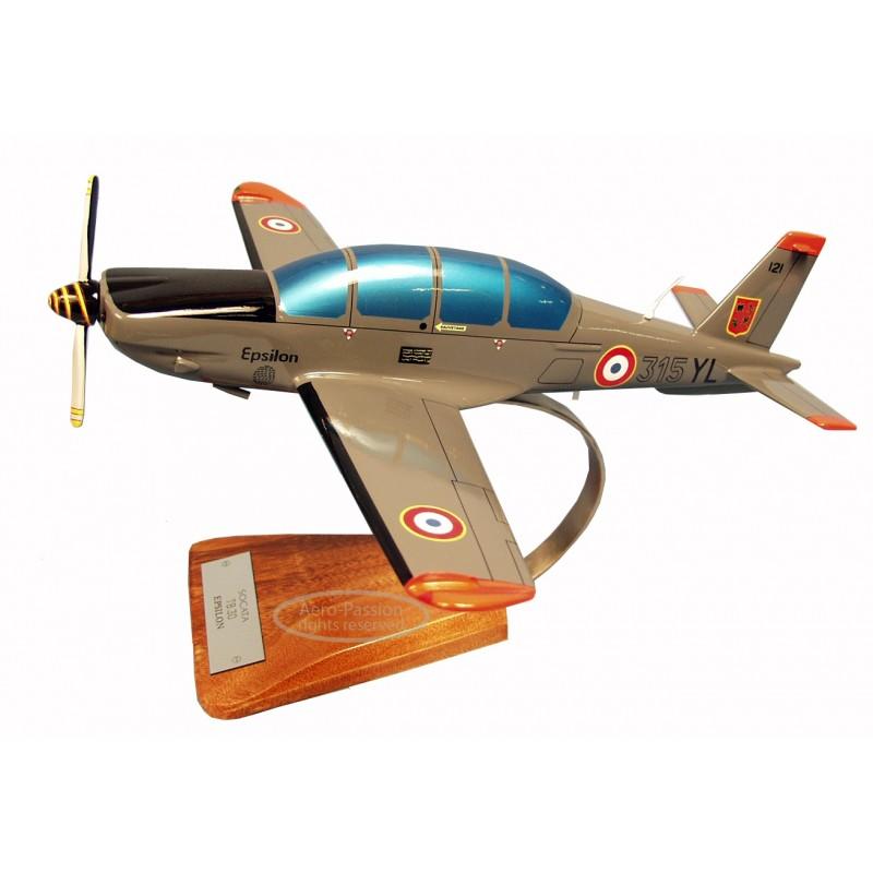 modelo de avião - TB.30 Epsilon modelo de avião - TB.30 Epsilon