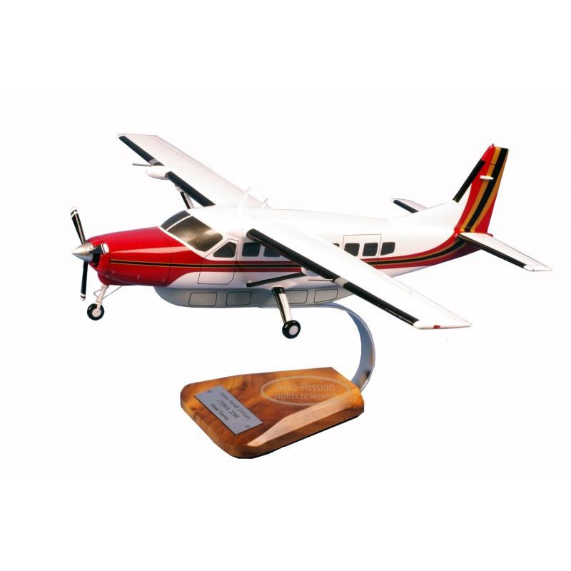 plane model - Cessna 208.B Grand Caravan plane model - Cessna 208.B Grand Caravan