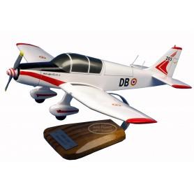 modelo de avião - Jodel D.140 Mousquetaire IV