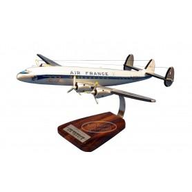 modello di aeroplano - Super-Constellation L-749 AF modello di aeroplano - Super-Constellation L-749 AF