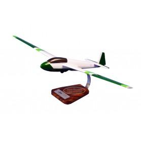 plane model - ASK.13 Glider plane model - ASK.13 Glider