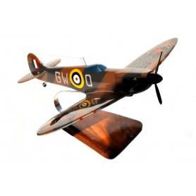 maquette avion - Spitfire 'Bataille d'Angleterre'