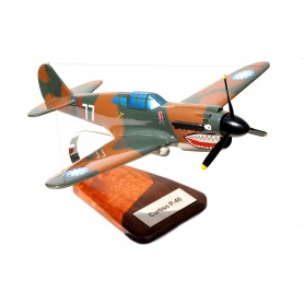 P-40 Tigre Volant