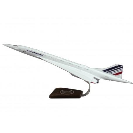 plane model - Concorde F-BVFB dernier Paris New-York VF038-NY