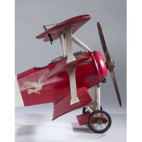 Fokker DR-1 Red Baron Von RICHTOFFEN