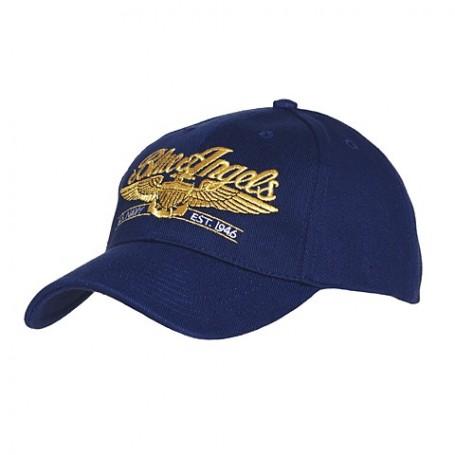 cap Blue Angels - US Navy patrol CAP BLUE ANGELS