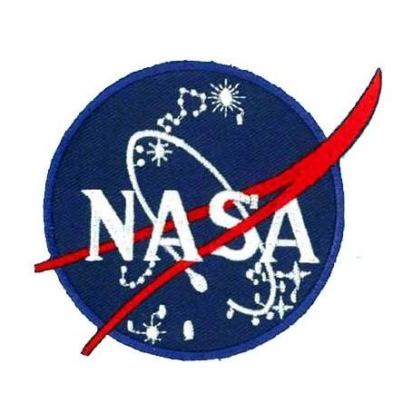 Patch NASA patch2004