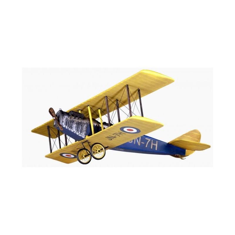 Curtiss Jenny JN-7H