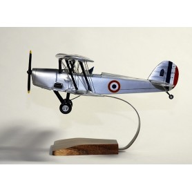 maquette avion - Stampe SV-4A