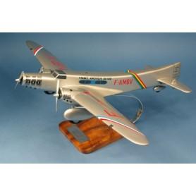 maquette avion - Couzinet 71 'ARC en ciel'